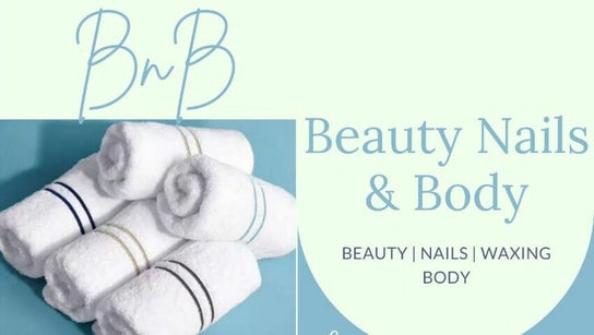 Beauty Nails and Body (Mobile Spa)