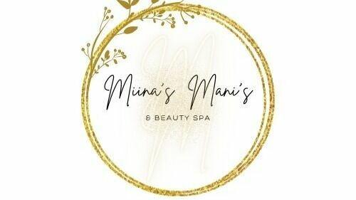 Miina's Mani's and Beauty Spa