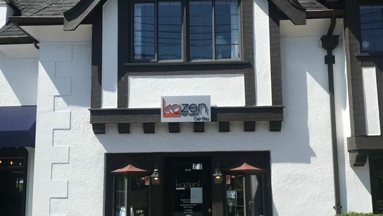 Kazen Hair Salon   Oak Bay