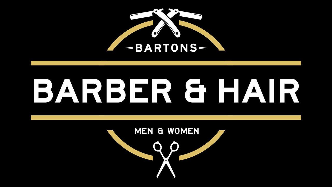 Bartons Barber & Hair
