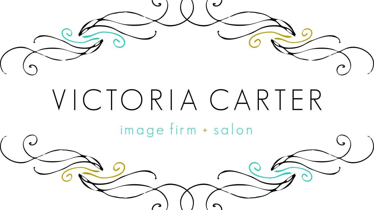 Victoria Carter Image Firm Salon