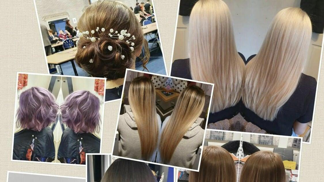 KTB Hairdressing  - 1
