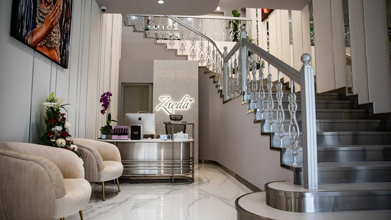 Zieda's Beauty Lounge - 1