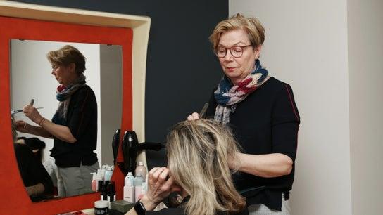 Frisoeren v/ Lisbeth Vera Olsson