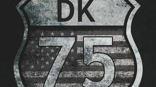 DK75 Hair & beauty Salon - 1