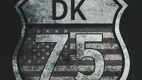 DK75 Hair & beauty Salon