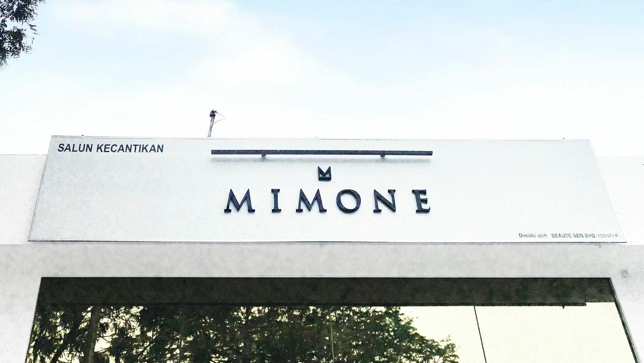MIMONE  - 1