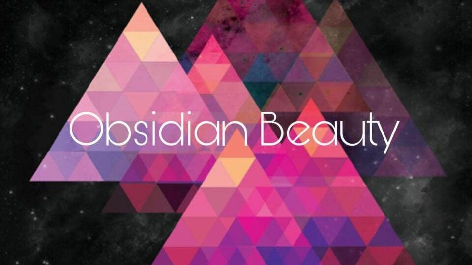 Obsidian Beauty