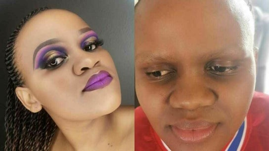MakeUp Artistry by Sgo Melax