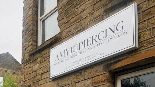 Amy Jo Piercing