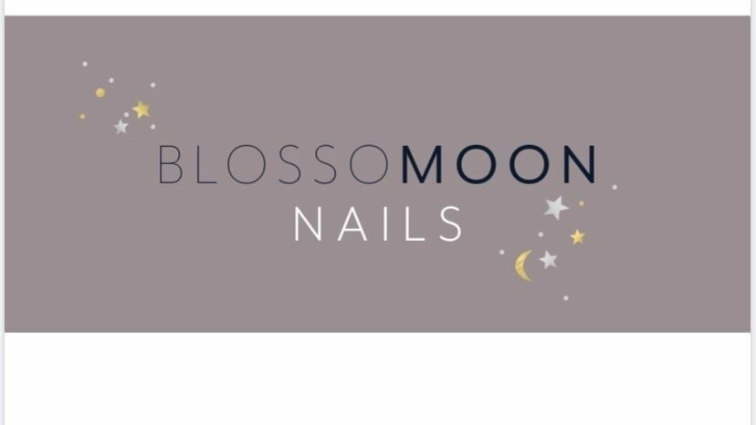 Blossomoon Nails - 1