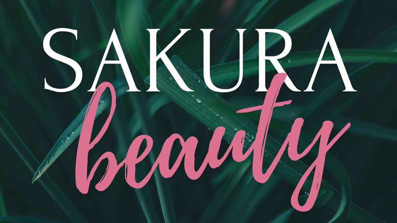 Sakura Beauty - 1