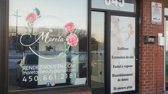 Beauté Moreta