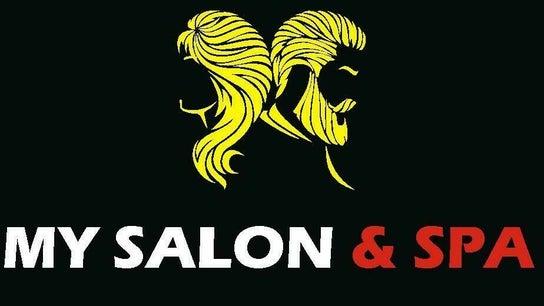 MY SALON AND SPA