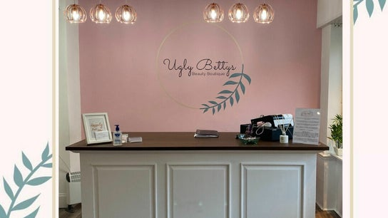Ugly Bettys Beauty Boutique