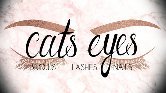 CatsEyes @ Kissed By Beauty Salon