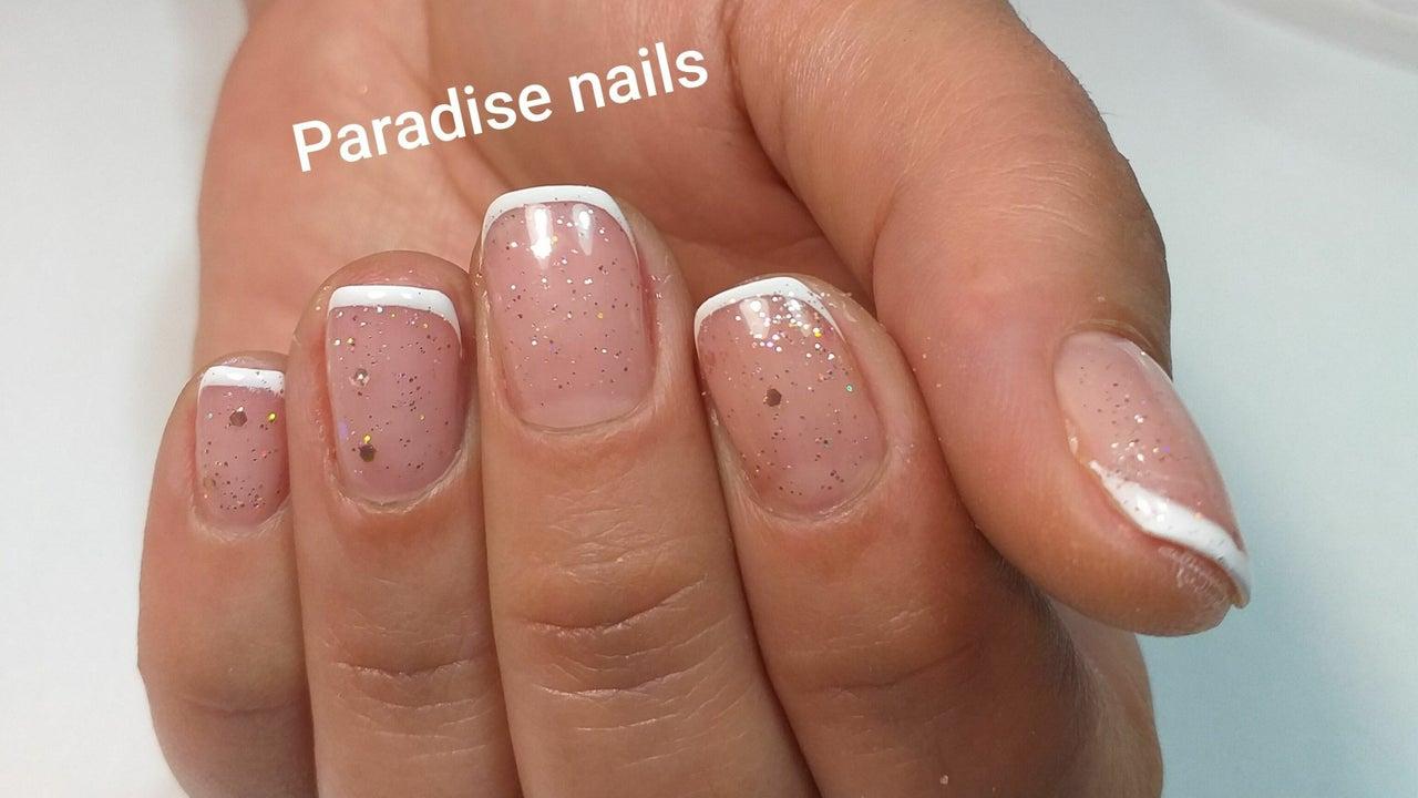 Paradise nails - 1