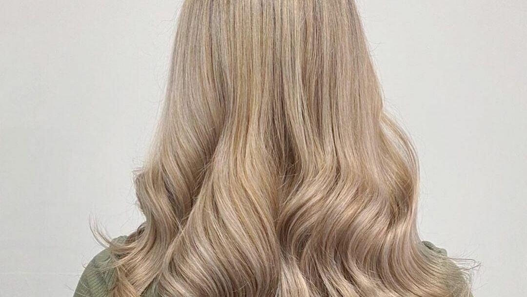 Mariah Rankin Hair Artistry - 1