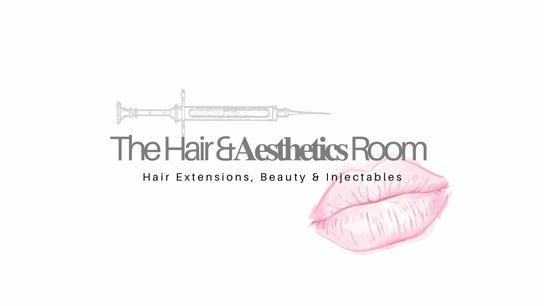 The Hair & Aesthetics Room