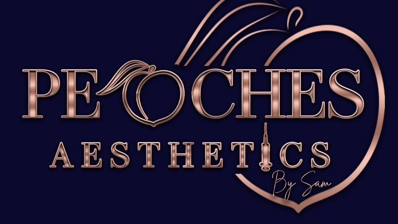 Peaches Aesthetics by Sam