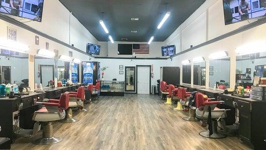 Evolution Barbershop