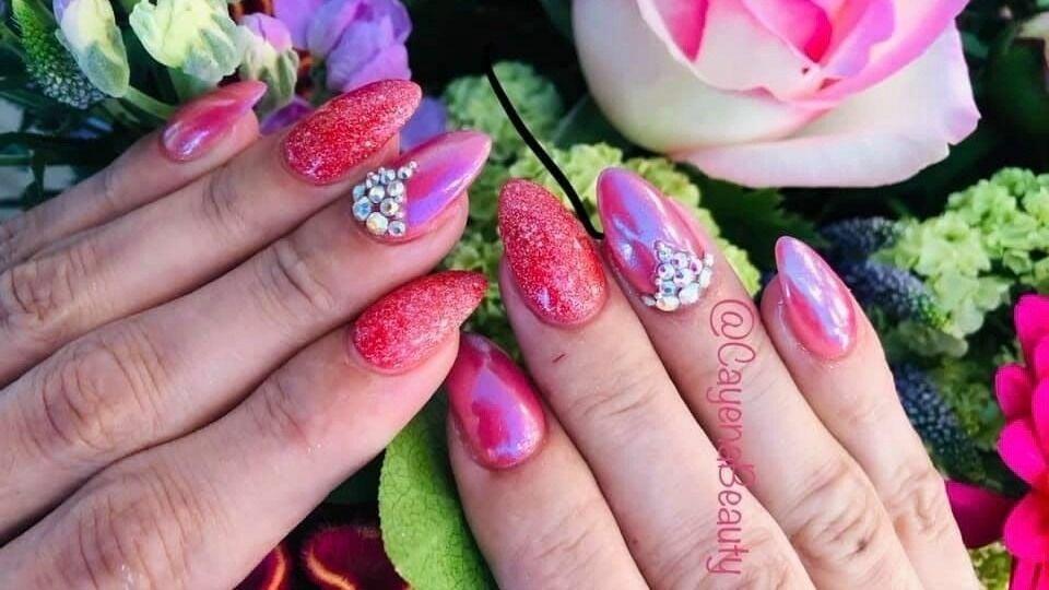 Cayena Beauty Salon & Nail Art  - 1