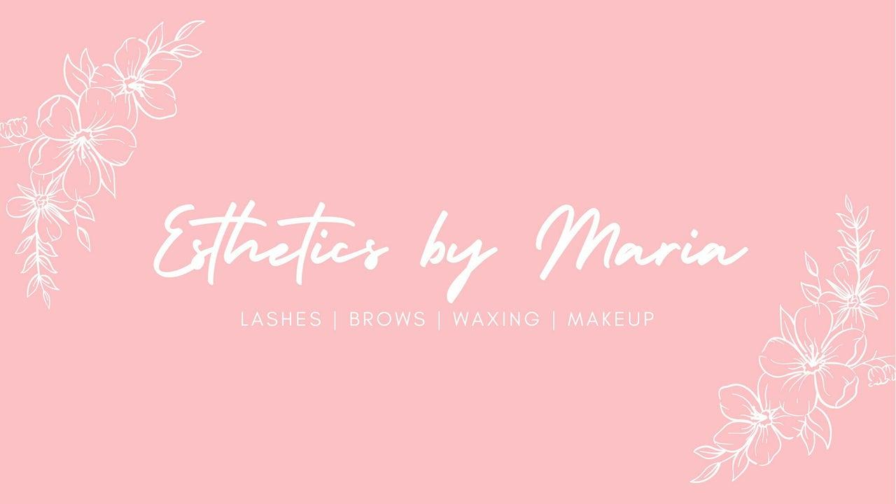 Esthetics by Maria