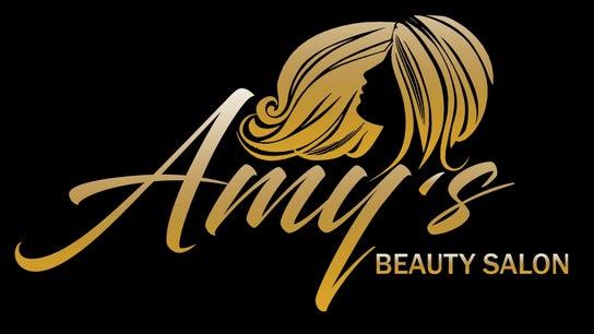 Amy's beauty salon