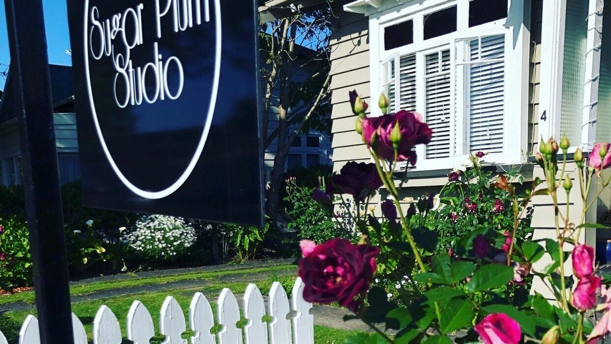 Sugar plum studio