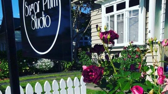 Sugar plum studio