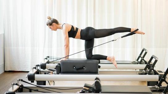 Allongé Pilates
