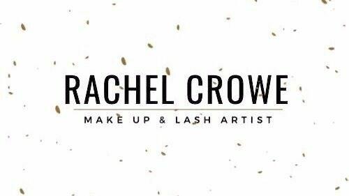 Rachel Crowe Makeup