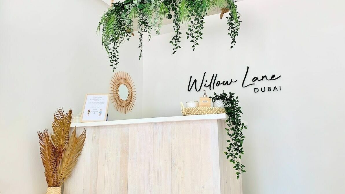 Willow Lane Hair & Beauty