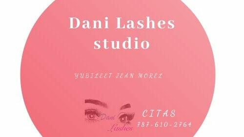 Dani Lashes Studio