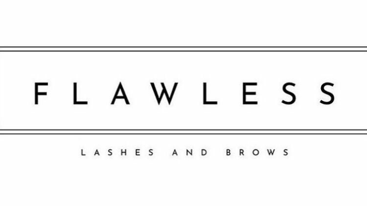 Flawless Lashes and Brows