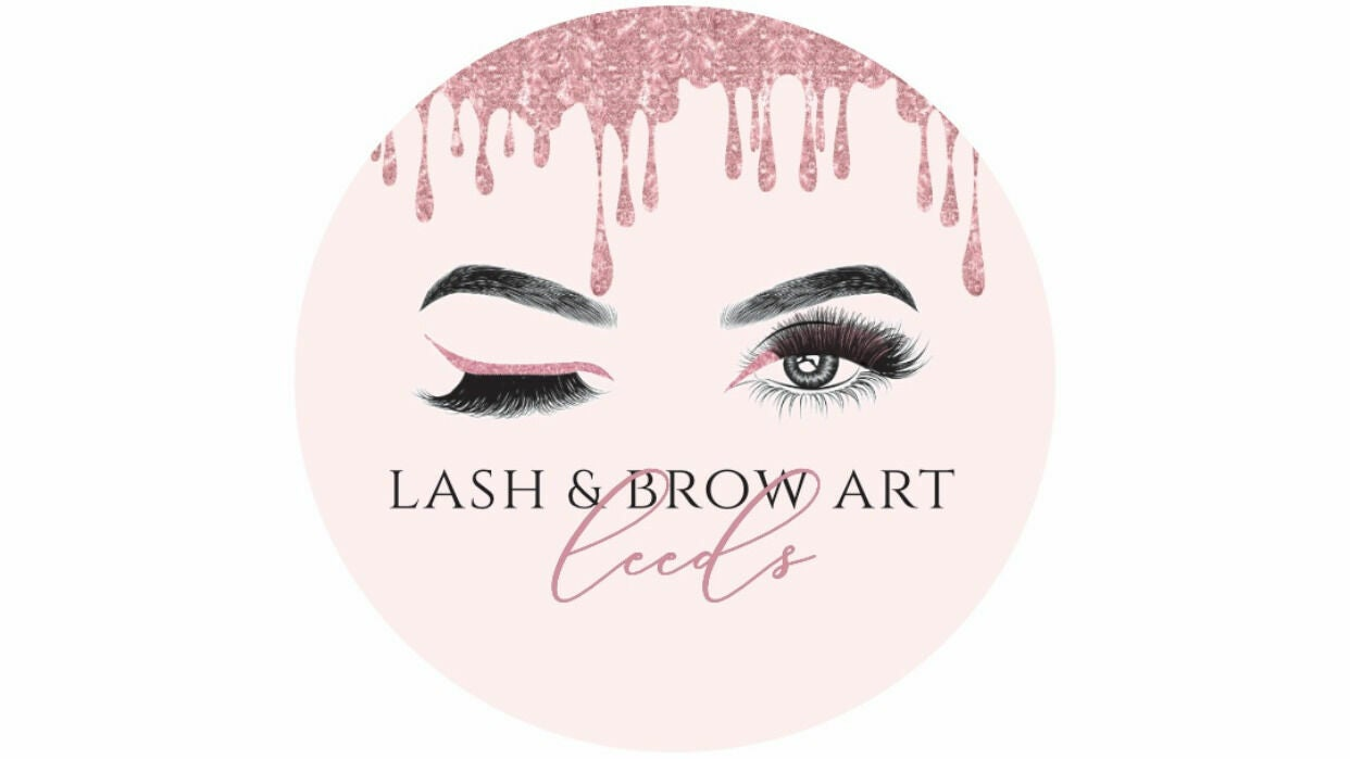Lash and Brow Art Leeds