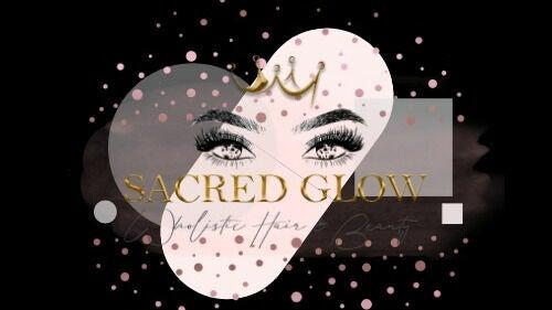 Sacred Glow Wholistic Beauty