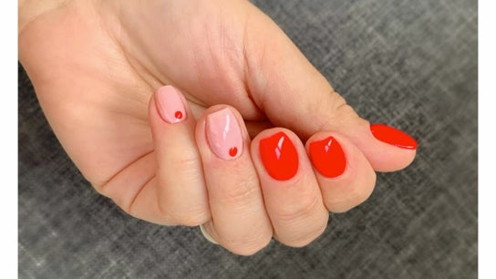 Charlotte's Nails and Beauty