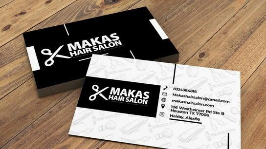MAKAS HAIR SALON