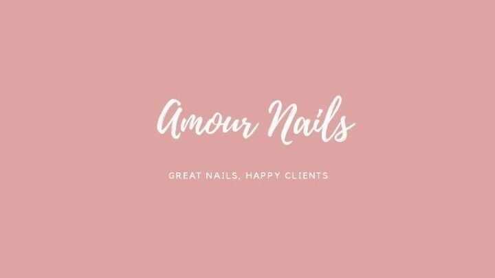 Amour Nails