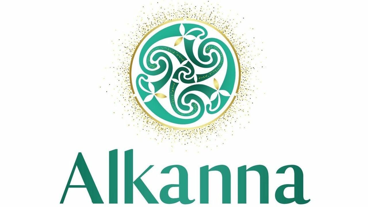 ALKANNA - 1
