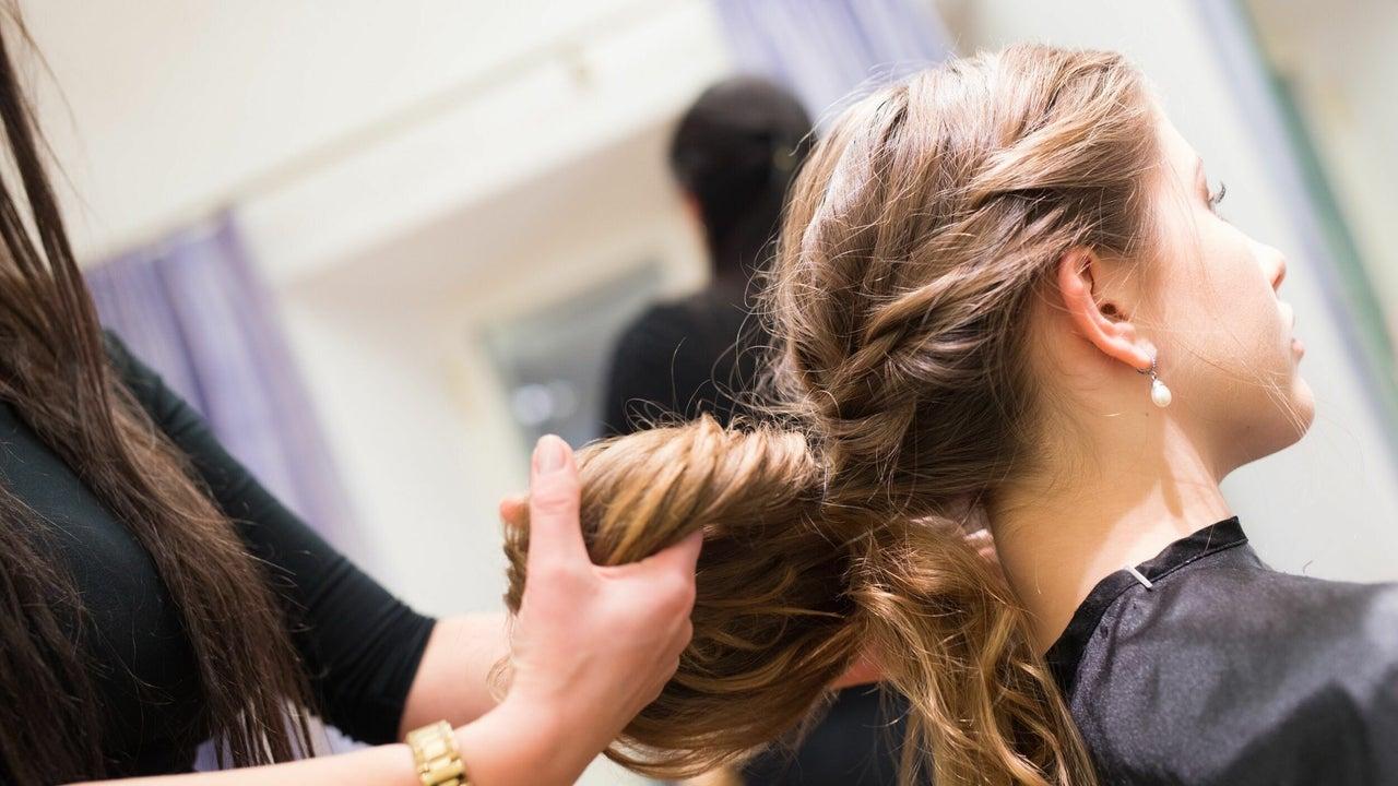Desiree Beauty Salong - 1