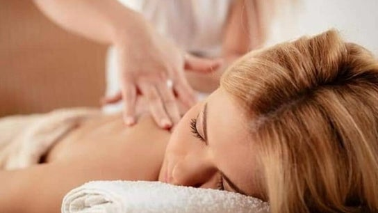 P & B Massage & Beauty for Men & Women