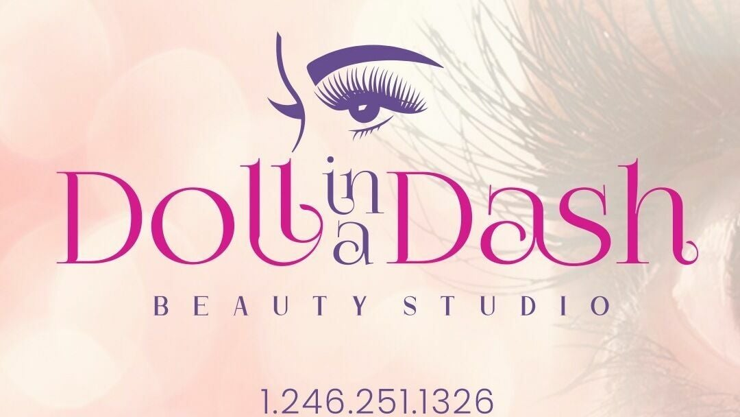 Doll in a dash beauty studio