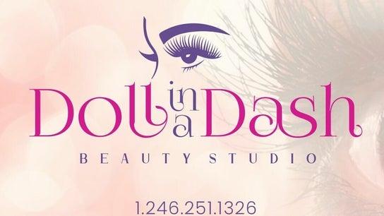 Doll in a dash beauty studio