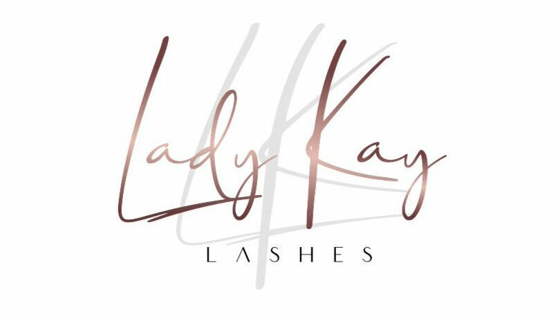 Lady Kay Lashes