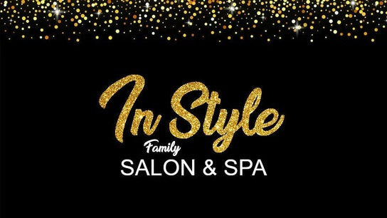 InStyle Family Salon & Spa