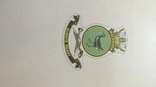 The BarberVan at HMAS Waterhen 2