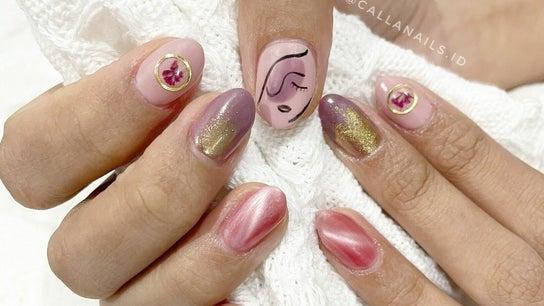 Calla Nails