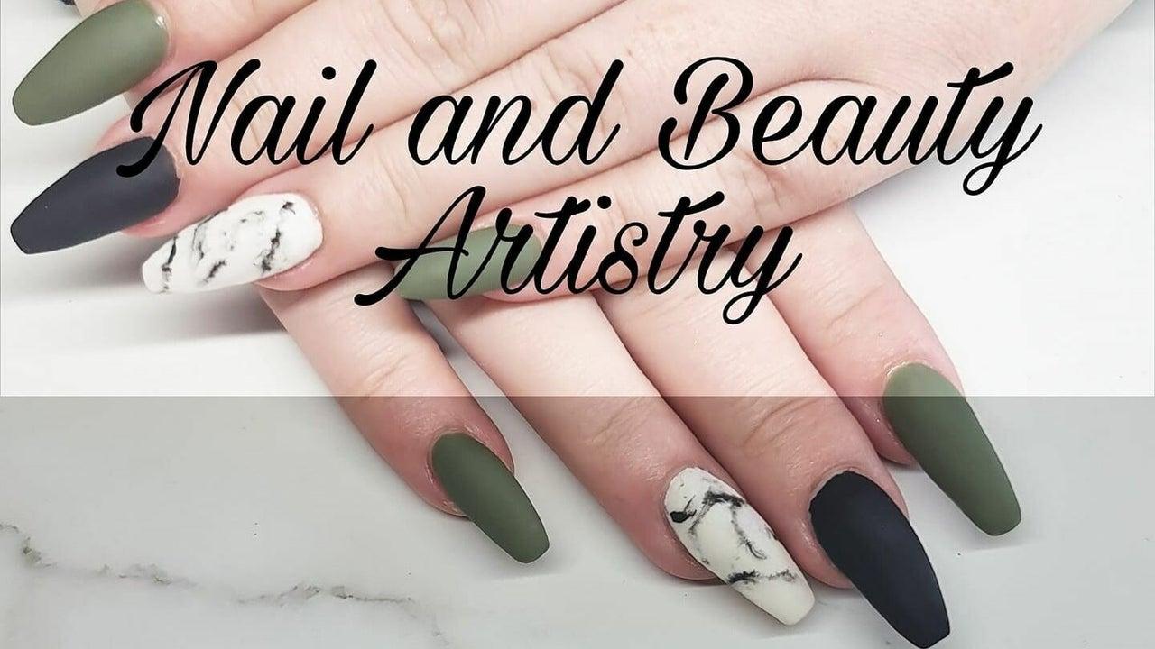 Nail and Beauty Artistry